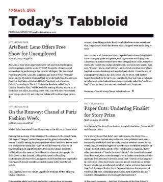 Tabbloid PDF